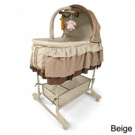 Milly Mally Sweet Melody Beige