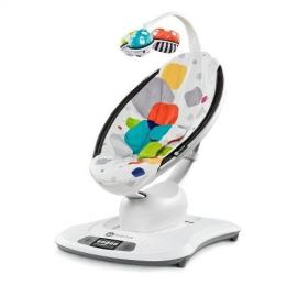 4 Moms MamaRoo Plush RS